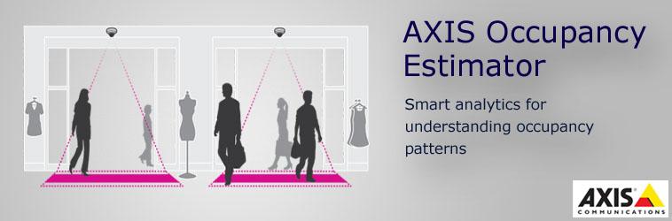 AXIS Occupancy Estimator