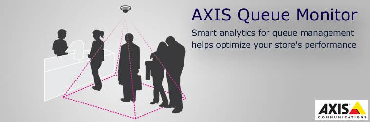 AXIS Queue Monitor