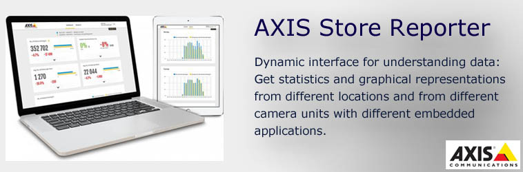 AXIS Store Reporter