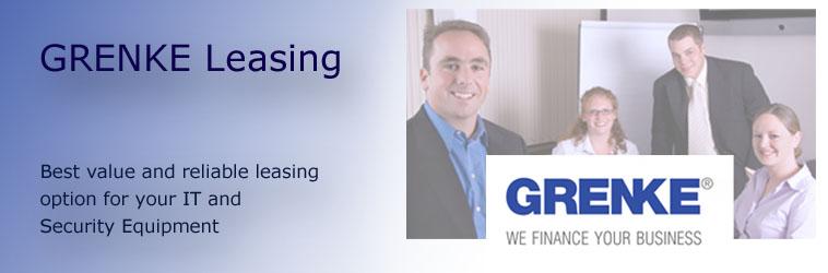 GRENKE Leasing