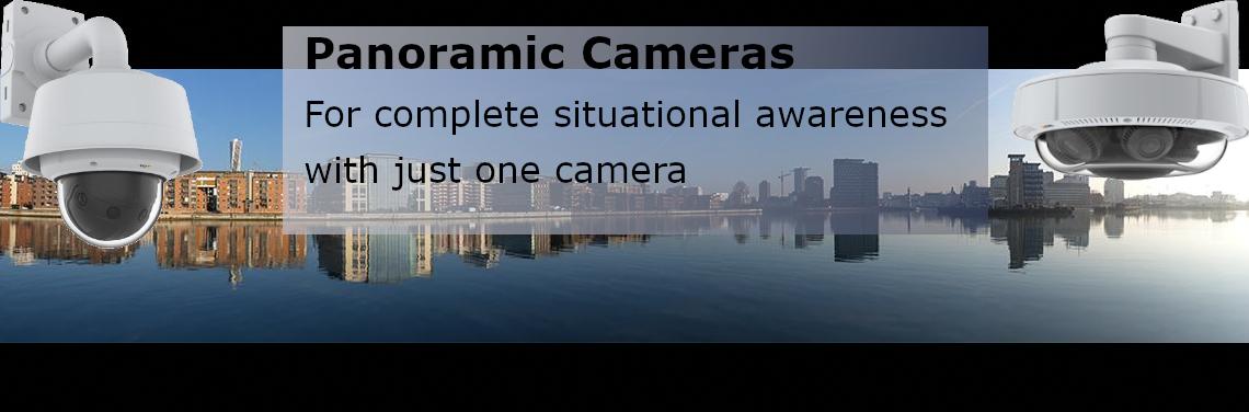 Panoramic Cameras