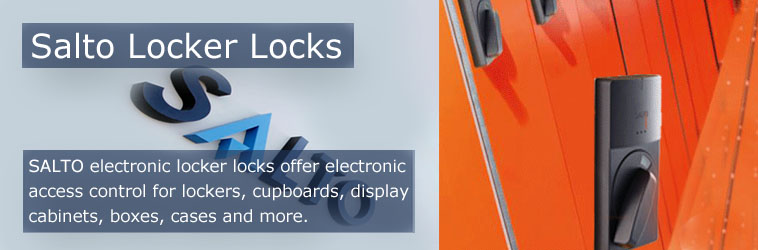 Locker Locks