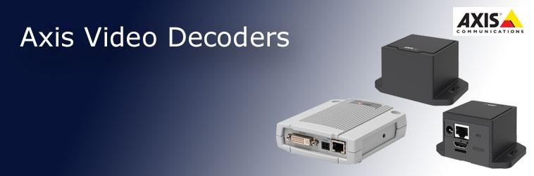Video Decoder