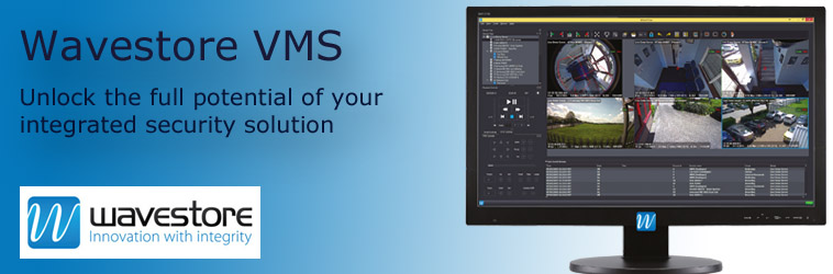 Wavestore VMS