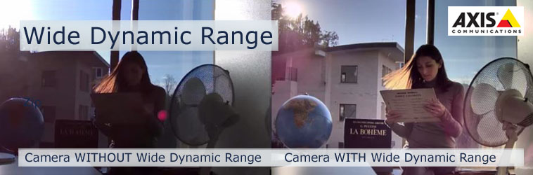Wide Dynamic Range