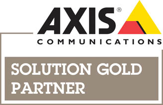 Axis Gold Partner Award