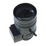 Axis Accessories- Lens