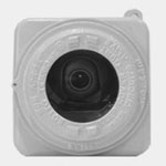 Encom Explosion Proof Network Camera