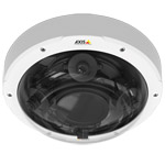 Axis P37 Series Network Camera
