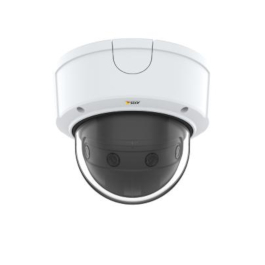Axis P3807-PVE Series Network Camera