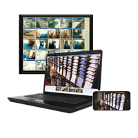 Milestone Video Management Software